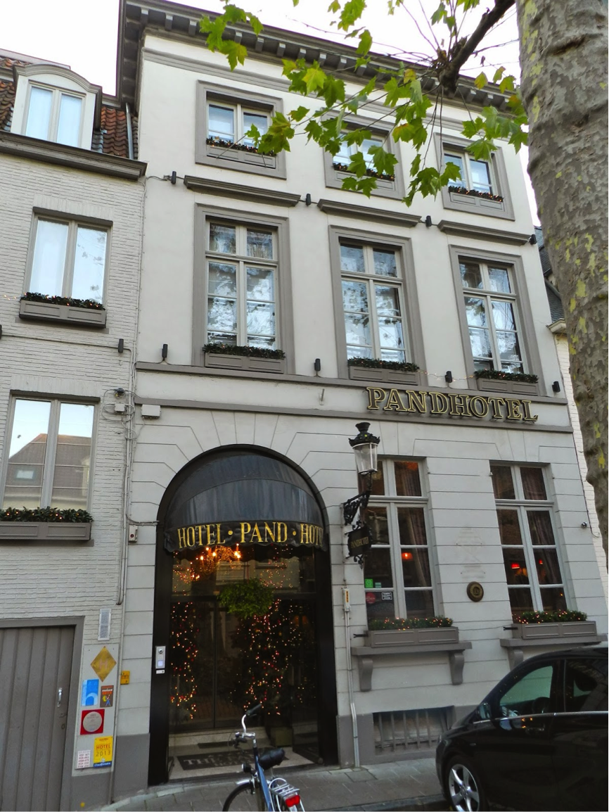 Book Online Your Hotels Travels Amp Tours In Bruges For Cipp