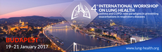4th International Workshop on Lung Health Asthma and COPD
