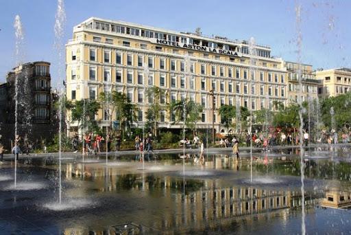 Hotel Aston La Scala ****
