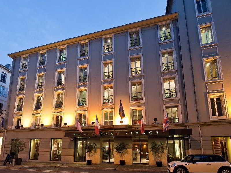 Hotel Beau Rivage ****