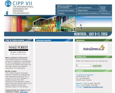CIPP VII