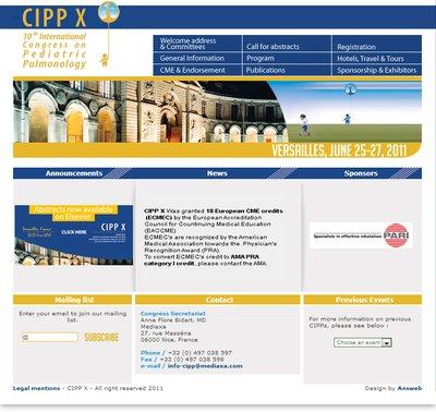 CIPP X