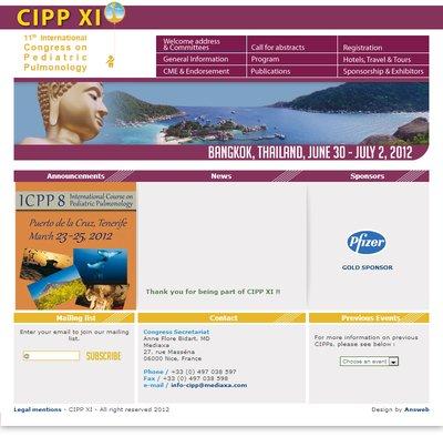 CIPP XI